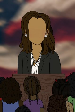 Kamala Harris is set to be America