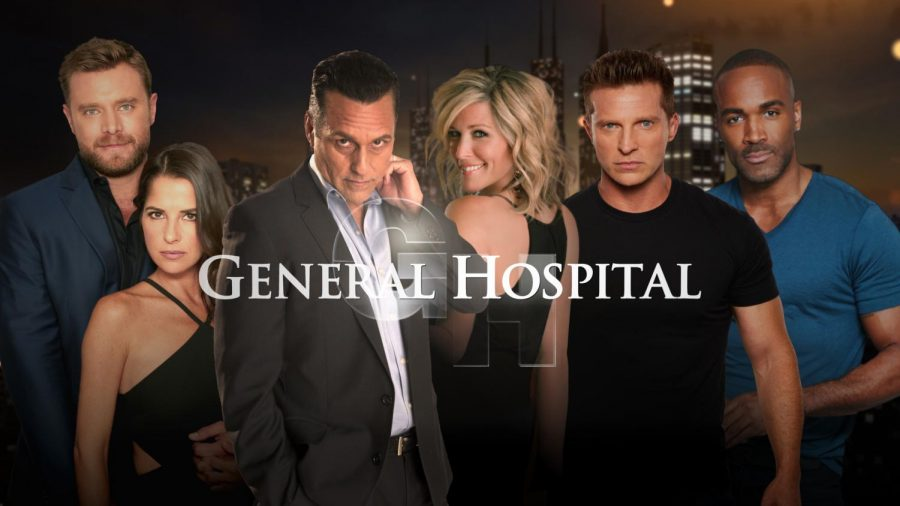 With+14%2C000+episodes+under+their+belt%2C+General+Hospital+remains+the+longest+running+soap+opera+on+TV.++