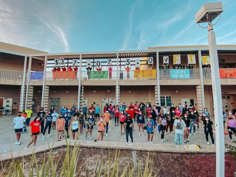 """Central's first-ever """"hybrid"""" Dance Marathon proves to be all-around success"""